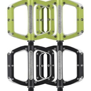 Spank Spoon110 l Pedals - Various Sizes and Colors