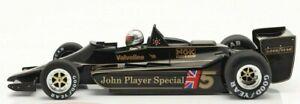 MCG 1:18 Lotus Ford 79, #5, John Player Lotus Mario Andretti World Champion 1978