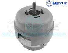 Meyle Delantero Derecho soporte del motor de montaje 100 199 0176