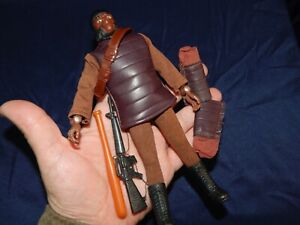 // MEGO // VINTAGE PLANET OF THE APES // SOLDIER APE COMPLETE // EXCELLENT