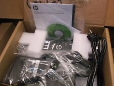 1 lot of 2 Hp Docking Station Vb043Aa#Aba w/ 230W Adapter - New!