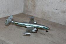 Super 6 constellation lockheed Air France  meccano dinky super toys (60 C)