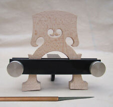 Cello Luthier Bridge Tools Clamp Bridge brace Cut bridge knife Holder Adjuster