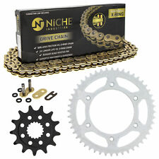 Green for 2004-2018 Honda CRF450R Heavy Duty Volar Chain and Sprocket Kit