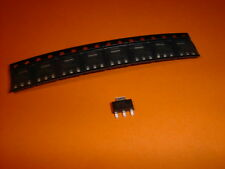 8x SMD-Spannungsregler LD1117 AS 33TR 3,3Volt / 1,2A SOT223