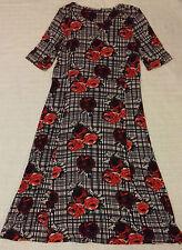 NEXT Check Short Sleeve Dresses for Women