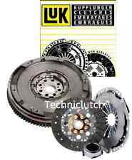 LUK CLUTCH KIT AND LUK DUAL MASS FLYWHEEL FOR TOYOTA AVENSIS D4D 2003-