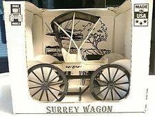Surrey Wagon Truck 1:16 Scale Die Cast New in Box