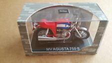 MV Agusta 750s.  Diecast. 1/24 Starline