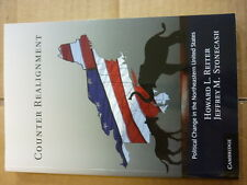 Counter Realignment : Political Change in the Northeastern United States by H...