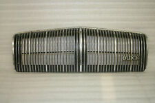 90 Buick Regal Chrome Grille  OEM