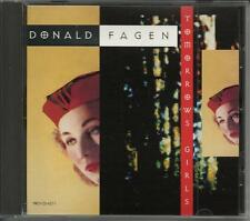 Steely Dan DONALD FAGEN Tomorrow's Girls RARE SINGLE VERSION PROMO DJ CD single