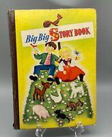 Big Story Book Whitman Publishing 1938 set Heidi Black Beauty Peter Pan Grimms