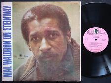 MAL WALDRON On Steinway LP PAULA RECORDS LPS 4000 US 1973 JAZZ
