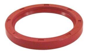 Silicone Flywheel Seal, 1200-1600cc Type 1 61-79, Ghia 61-74, Type 2 61-71, Type