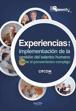 Experiencias en la Implementación de la Gestión Del Talento Humano Desde el...