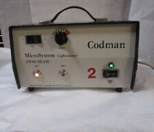 Codman Microsystem Twinbeam Endoscopic Light Source 24-3032