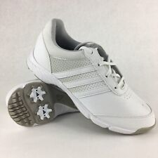 Adidas Q44708 Womens W Tech Response C/Ft Golf Shoes -Size 6 White