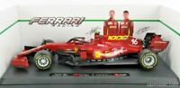 PRE-ORDER - Ferrari SF1000 C.Leclerc #16 Mugello 2020 scala 1/18 PRE-ORDER