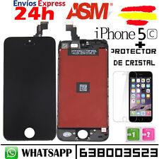 Pantalla Completa Display Retina Iphone 5C 5 C LCD Tactil NEGRO NEGRA ENVIO 24H