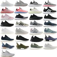 adidas Originals Deerupt Runner NMD Pharrell Williams Swift Run Schuhe Sneaker
