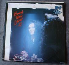 Dead or Alive, brand new lover, Maxi vinyl