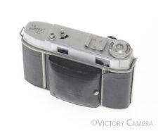 New listing Retina Iic Rangefinder Camera Works Well w/ Xenon 50mm F2.8 Lens