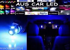 Ford  EA EB ED EF EL AU BA BF FG Blue LED Interior Dome Light