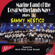 CD de musique the band SACD