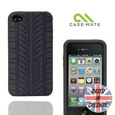 Case-Mate Vroom Tough Cover for Apple iPhone 4 4S Heavy Duty Clear Slim Case