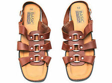 948b75f895242a Women s Casual Buckle Sandals and Flip Flops