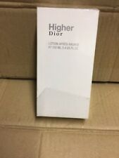 Christian Higher Dior Aftershave Lotion 100ml - Free UK P&P