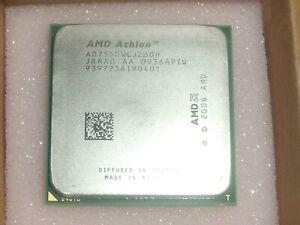 AMD Athlon X2 Dual-Core 2.5GHZ AM2 AD7550WCJ2BGH