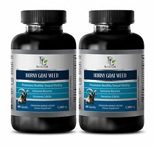 Horny women - HORNY GOAT WEED.LIBIDO BOOSTER - Reduces Premature Ejaculation,2B