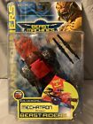 Transformers Beast Machines, Beast Riders MECHATRON- NIB