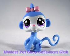 Littlest Pet Shop AUTHENTIC European Blind Bag MONKEY lot #2606 Rare BRAND NEW