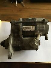 Subaru Forester SG9 2.5 Automatic Starter Motor DRS3373  12800-8321 Denso