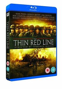 The Thin Red Line (Blu-Ray)