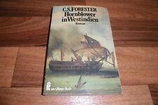 C.S. Forester -- WESTINDIEN // abenteuerliche Leben des Horatio Hornblower # 10