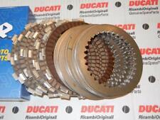 2015-on Ducati Scrambler 800 complete clutch plate kit Adige DU-127