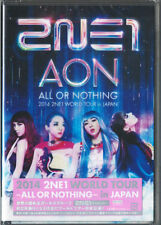 2NE1-2014 2NE1 WORLD TOUR -ALL OR NOTHING- IN JAPAN-JAPAN 2 DVD M07
