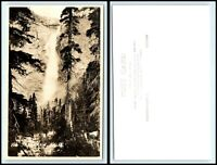 CANADA RPPC Photo Postcard - Takakaw Falls B17