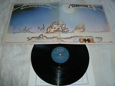 CAMEL-moonmadness  '76 UK DECCA LP ORIG.  UK PROG.GEM