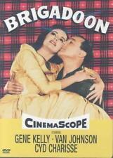 BRIGADOON NEW DVD