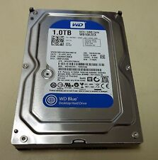 "Western Digital Blue WD10EZEX-75M2NA0 1TB 1000GB 7200RPM 64MB 3.5"" Hard Drive"
