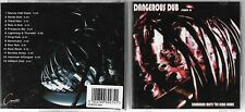 Drumhead Meets The Ninja Shark Dangerous Dub Part II CD Album Copasetic Records