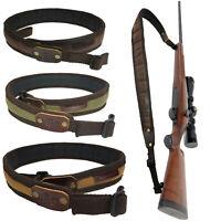 Gewehr  Waffe  Sling  Canvas Shoulder Strap mit  Drehscheiben