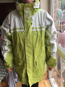 henri lloyd sailing jacket - Xxl
