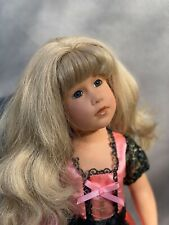 Puppe Maria von Götz 🌸 2008 selten 🌸 doll Gotz poupée