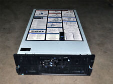 IBM X3850 M2 server 2X Intel Xeon six-core CPU 16G Ram 2 X 146GB 6Gp/s SAS HDD